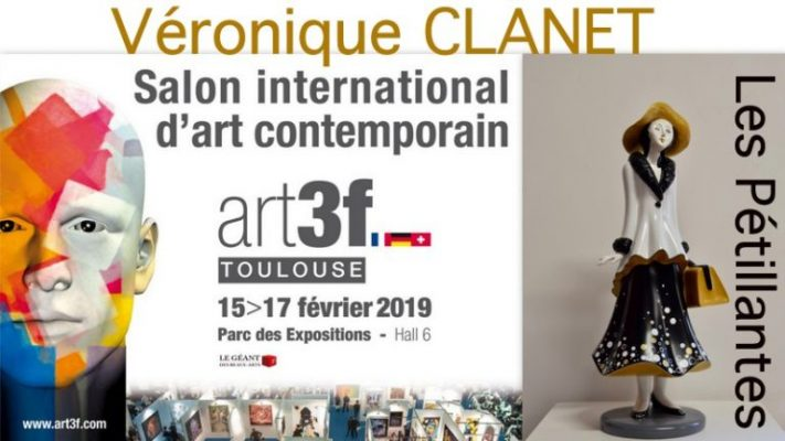 veroniqueclanet-expositions-art3ftoulouse2019
